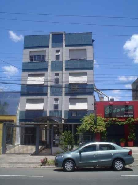 Apto 1 quarto, 61 m²  no bairro BOA VISTA em PORTO ALEGRE/RS - Loja Imobiliária o seu portal de imóveis para alugar, aluguel e locação