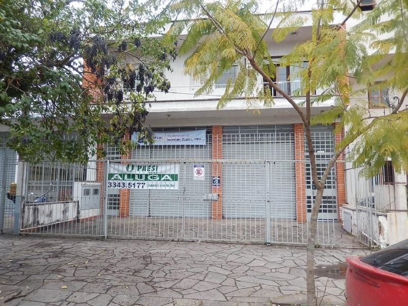 Loja, 220 m²  no bairro NAVEGANTES em PORTO ALEGRE/RS - Loja Imobiliária o seu portal de imóveis de locação