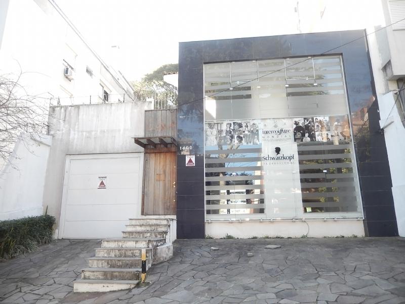 Pr�dio, 400 m²  no bairro RIO BRANCO em PORTO ALEGRE/RS - Loja Imobiliária o seu portal de imóveis de locação