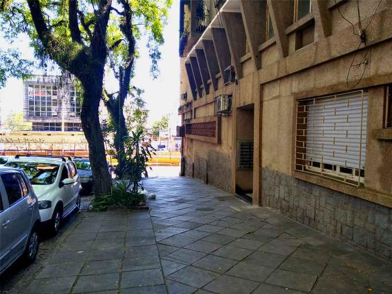 Apto no bairro SAO JOAO em PORTO ALEGRE/RS - Loja Imobiliária o seu portal de imóveis para alugar, aluguel e locação