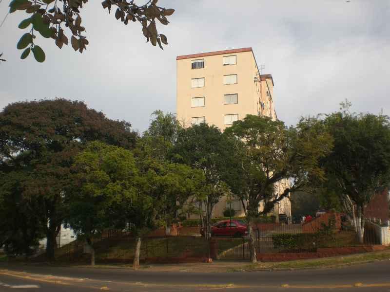 Apto 1 quarto, 43.06 m²  no bairro JARDIM ITU em PORTO ALEGRE/RS - Loja Imobiliária o seu portal de imóveis de locação