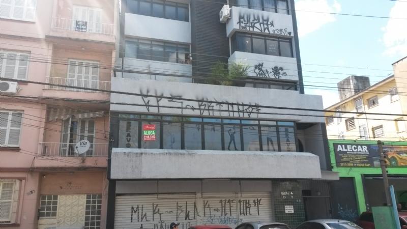 Loja, 90 m²  no bairro FLORESTA em PORTO ALEGRE/RS - Loja Imobiliária o seu portal de imóveis para alugar, aluguel e locação
