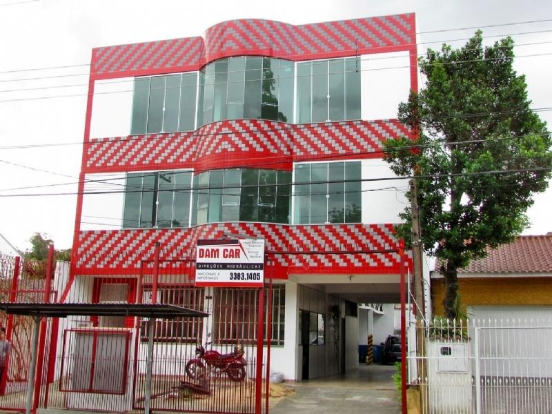 Conjunto, 150 m²  no bairro JARDIM DO SALSO em PORTO ALEGRE/RS - Loja Imobiliária o seu portal de imóveis para alugar, aluguel e locação