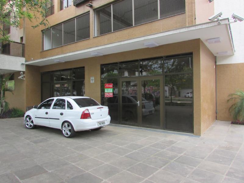 Loja, 250 m²  no bairro PRAIA DE BELAS em PORTO ALEGRE/RS - Loja Imobiliária o seu portal de imóveis para alugar, aluguel e locação