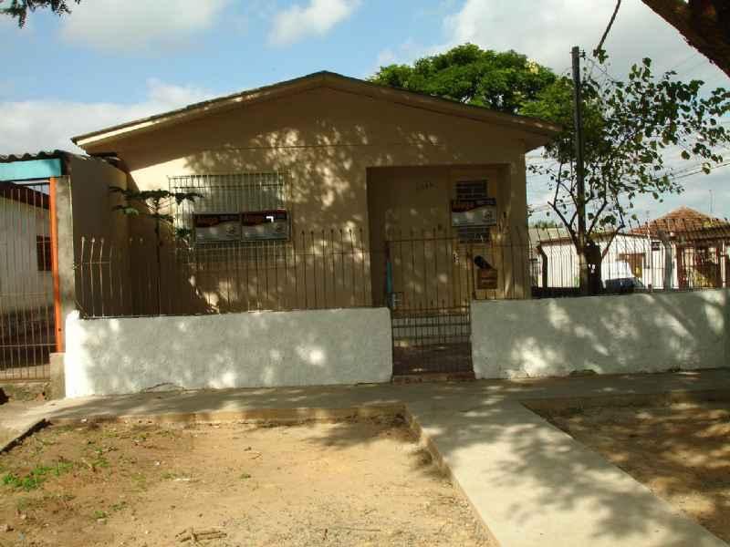 CASA 2 quartos no bairro PASSO D AREIA em SANTA MARIA/RS - Loja Imobiliária o seu portal de imóveis para alugar, aluguel e locação