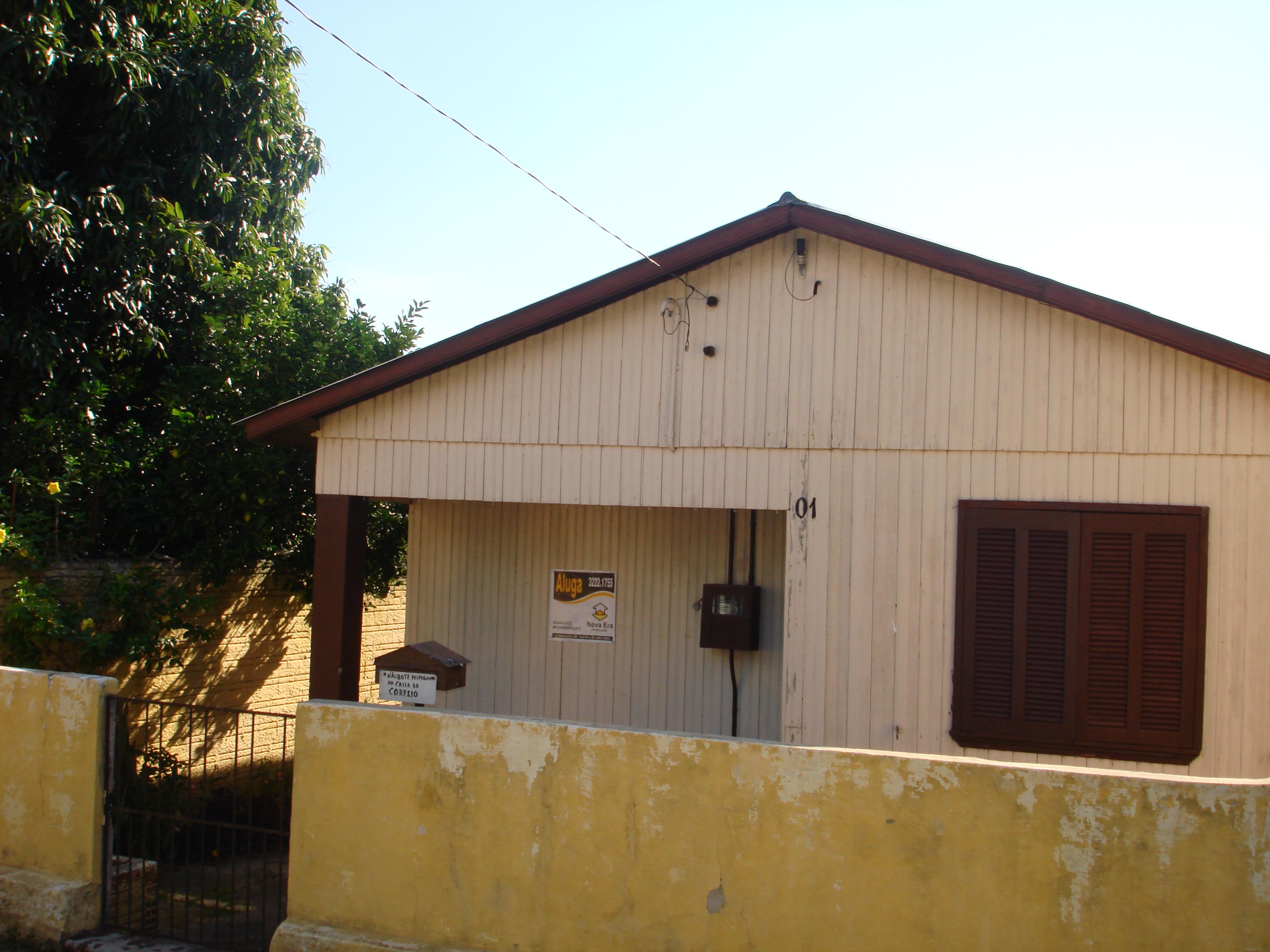 CASA 2 quartos no bairro N.S.PERPETUO SOCORRO em SANTA MARIA/RS - Loja Imobiliária o seu portal de imóveis para alugar, aluguel e locação