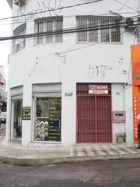 LOJA, 71.25 m²  no bairro CENTRO em SANTA MARIA/RS - Loja Imobiliária o seu portal de imóveis para alugar, aluguel e locação