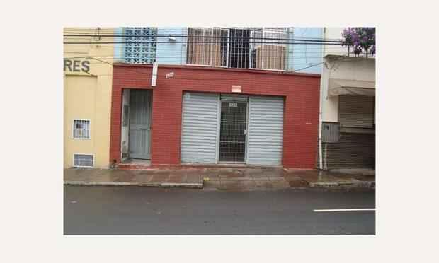 Loja, 150 m²  no bairro FLORESTA em PORTO ALEGRE/RS - Loja Imobiliária o seu portal de imóveis de locação