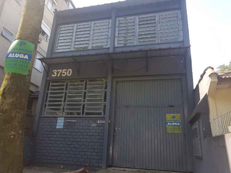 Pr�dio, 750 m²  no bairro FLORESTA em PORTO ALEGRE/RS - Loja Imobiliária o seu portal de imóveis de locação