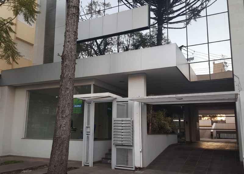 Sala, 43 m²  no bairro PETR�POLIS em PORTO ALEGRE/RS - Loja Imobiliária o seu portal de imóveis para alugar, aluguel e locação