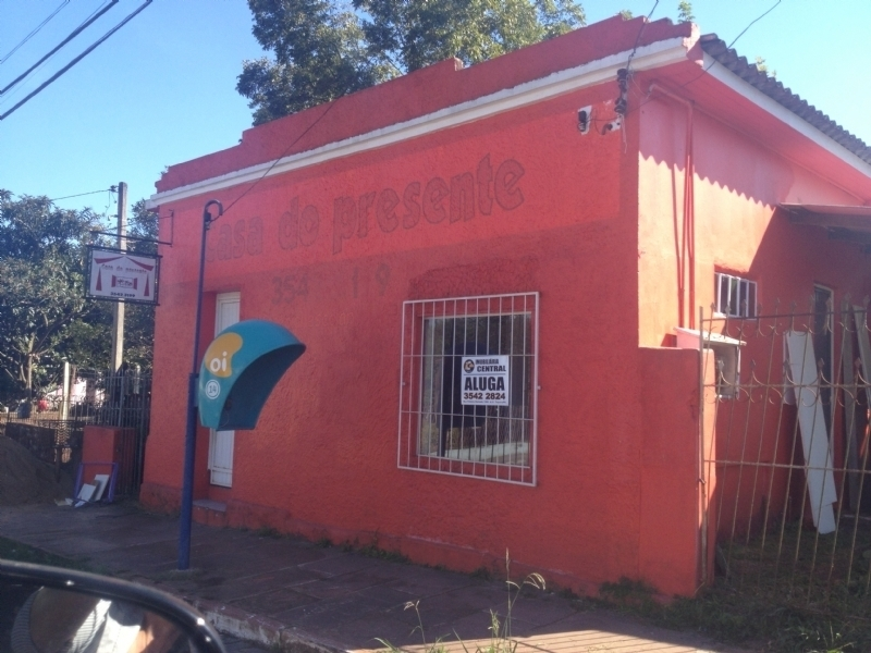 Sala no bairro PETROPOLIS em TAQUARA/RS - Loja Imobiliária o seu portal de imóveis para alugar, aluguel e locação