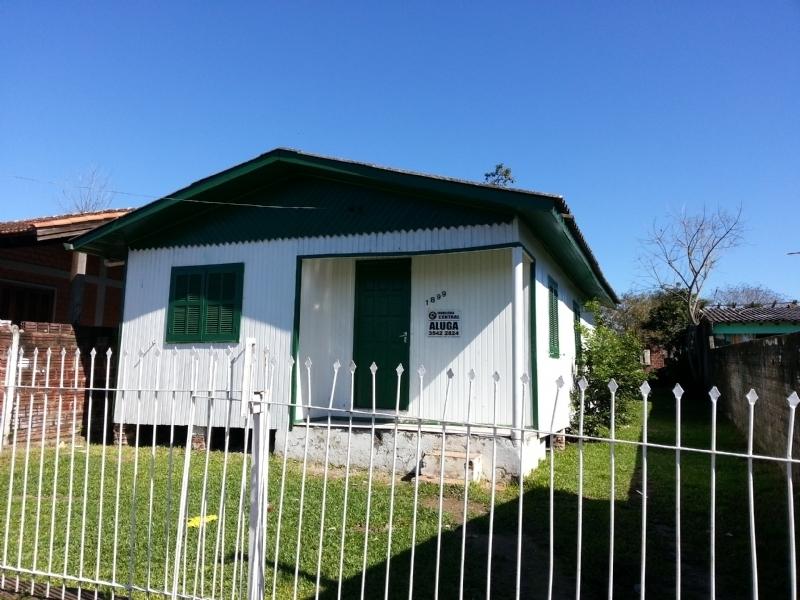 Casa 2 quartos no bairro MUNDO NOVO em TAQUARA/RS - Loja Imobiliária o seu portal de imóveis para alugar, aluguel e locação