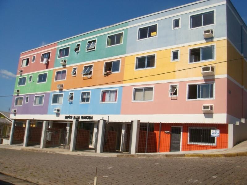 Apto 1 quarto no bairro MORRO DO LEONCIO em TAQUARA/RS - Loja Imobiliária o seu portal de imóveis para alugar, aluguel e locação