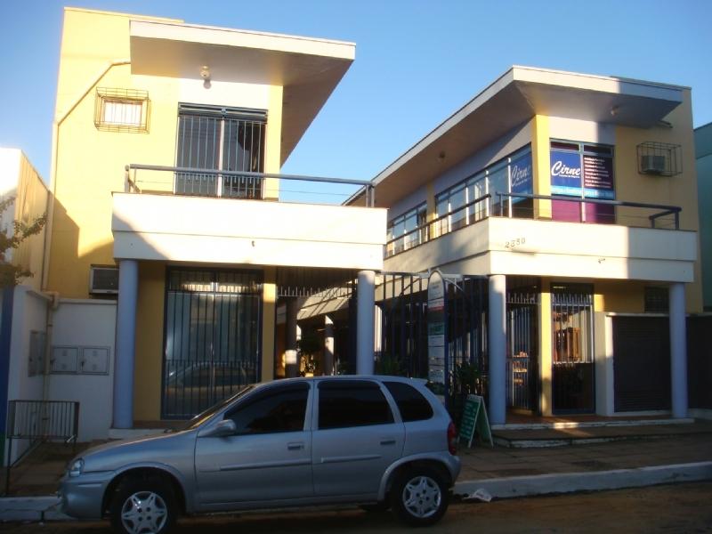 Casa 3 quartos no bairro NOSSA SENHORA DE F�TIMA em TAQUARA/RS - Loja Imobiliária o seu portal de imóveis para alugar, aluguel e locação
