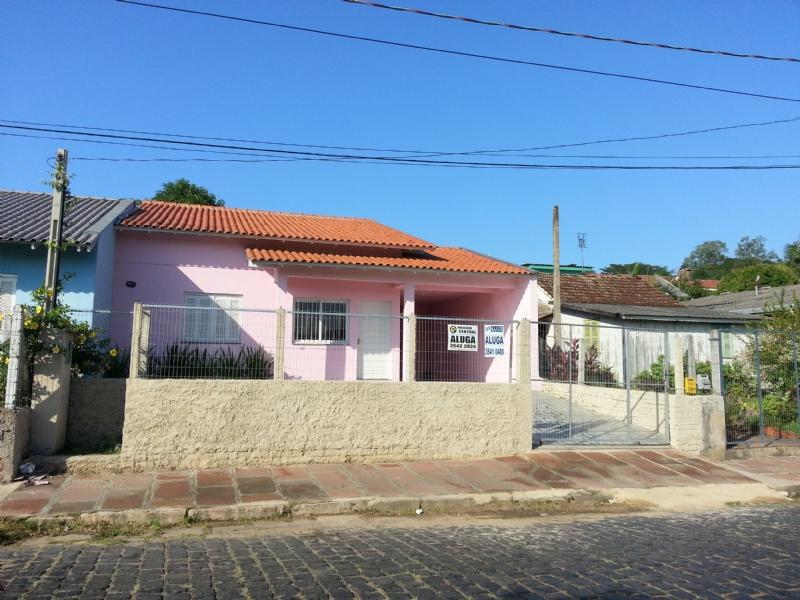 Casa 2 quartos no bairro CENTRO em TAQUARA/RS - Loja Imobiliária o seu portal de imóveis para alugar, aluguel e locação