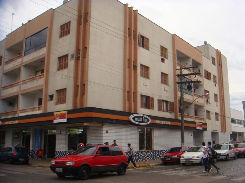 Apto 1 quarto no bairro (AO LADO DOS FARIAS) em TAQUARA/RS - Loja Imobiliária o seu portal de imóveis para alugar, aluguel e locação