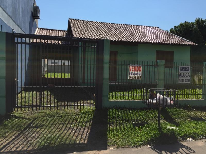 Casa 2 quartos no bairro SANTA TERESINHA em TAQUARA/RS - Loja Imobiliária o seu portal de imóveis para alugar, aluguel e locação