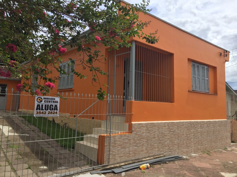Casa 3 quartos no bairro PETROPOLIS em TAQUARA/RS - Loja Imobiliária o seu portal de imóveis para alugar, aluguel e locação