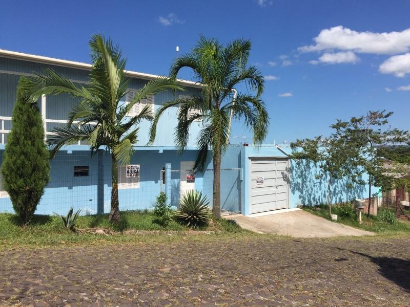 Apto 1 quarto no bairro PETR�POLIS em TAQUARA/RS - Loja Imobiliária o seu portal de imóveis para alugar, aluguel e locação