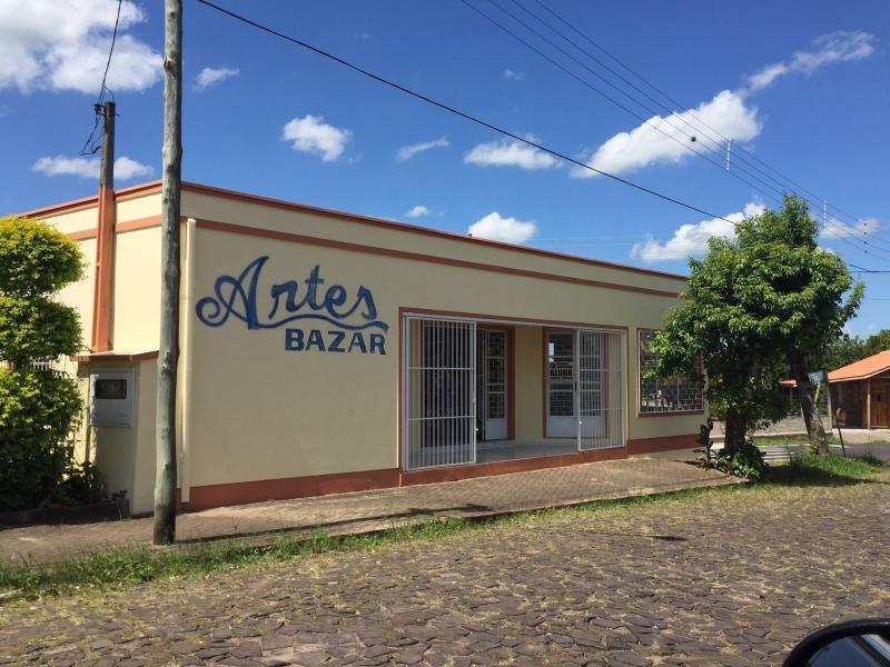 Sala no bairro SANTA TERESINHA em TAQUARA/RS - Loja Imobiliária o seu portal de imóveis para alugar, aluguel e locação