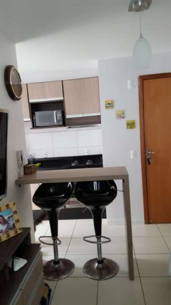 Apartamento 2 Dormitórios,  no João Pessoa