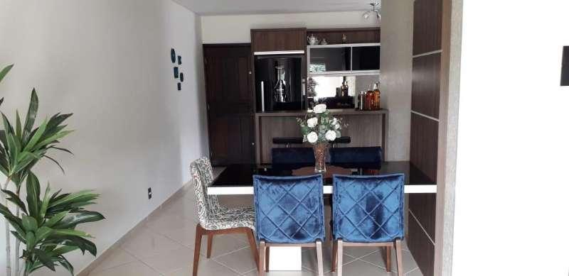 Apartamento 2 dormitórios no bairro Nova Esperança em Guaramirim