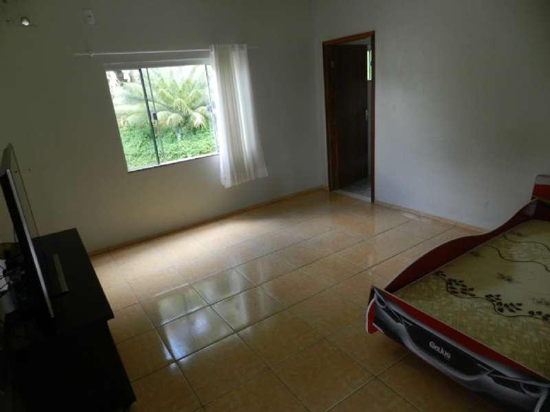 Casa 3 Dormitórios,  no Centro