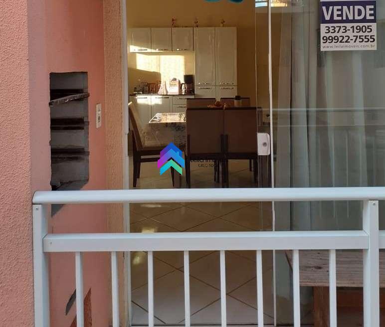 Apartamento 2 Dormitórios,  no Ilha da Figueira