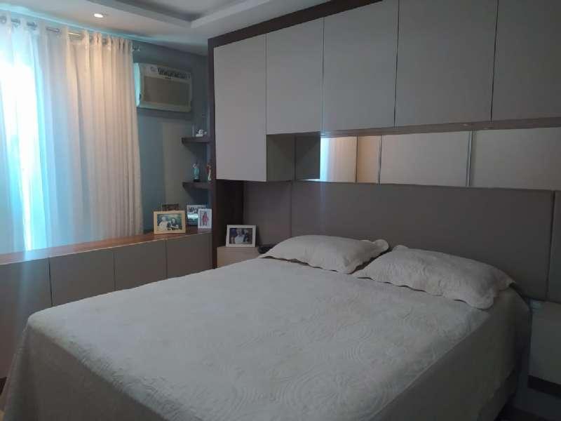 Apartamento 1 Dormitório,  1 Suíte  no Centro