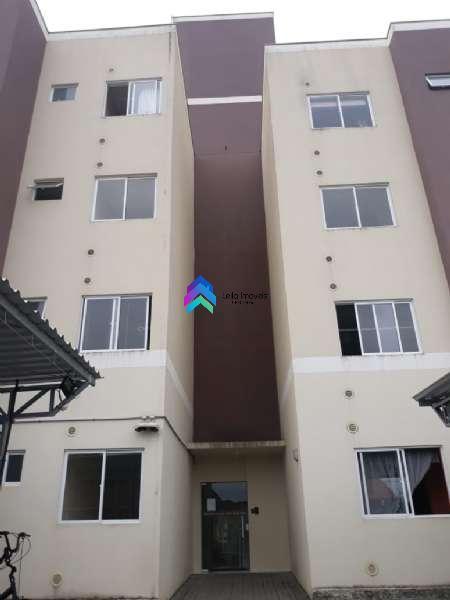Apartamento 2 Dormitórios,  no Escolinha