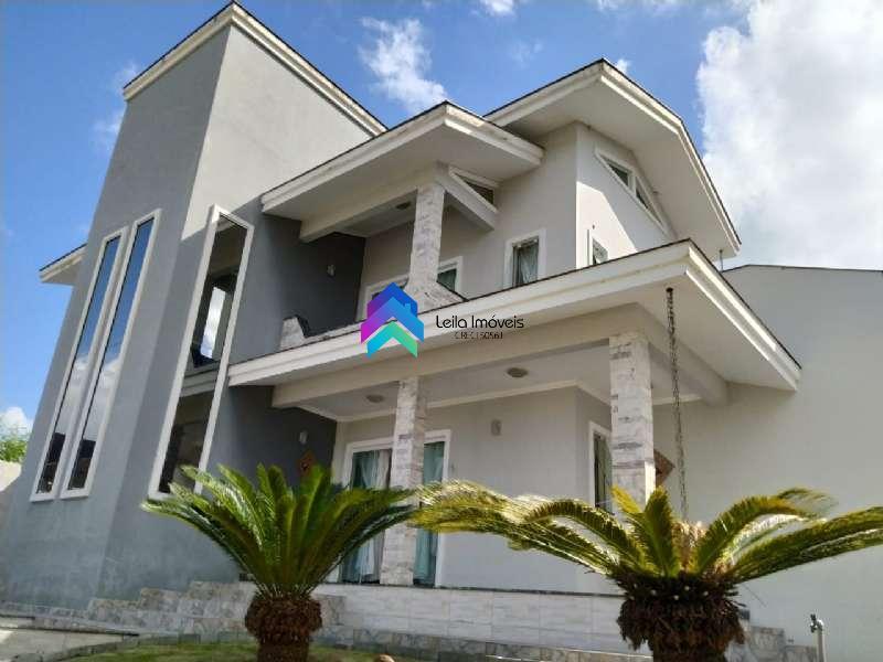 Casa 3 Dormitórios,  no Avai
