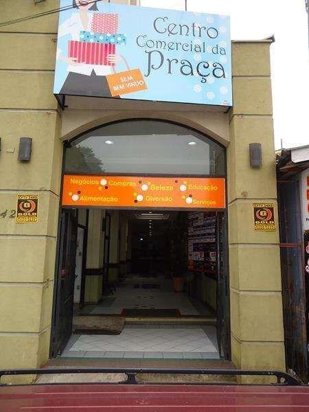 Sala comercialVenda em Parobé no bairro Centro