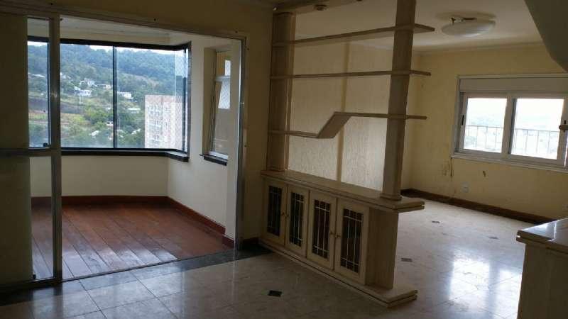 ApartamentoVenda em Parobé no bairro Centro