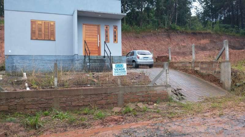 CasaVenda em Parobé no bairro Nova Parobe