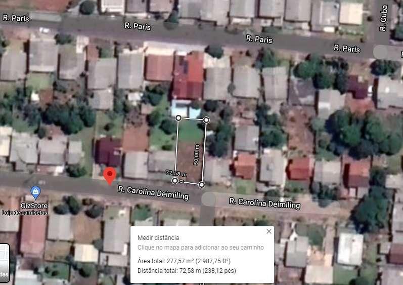 TerrenoVenda em Parobé no bairro Emancipação