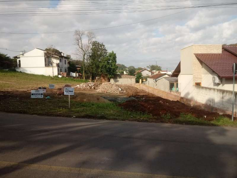TerrenoVenda em Taquara no bairro Petropolis