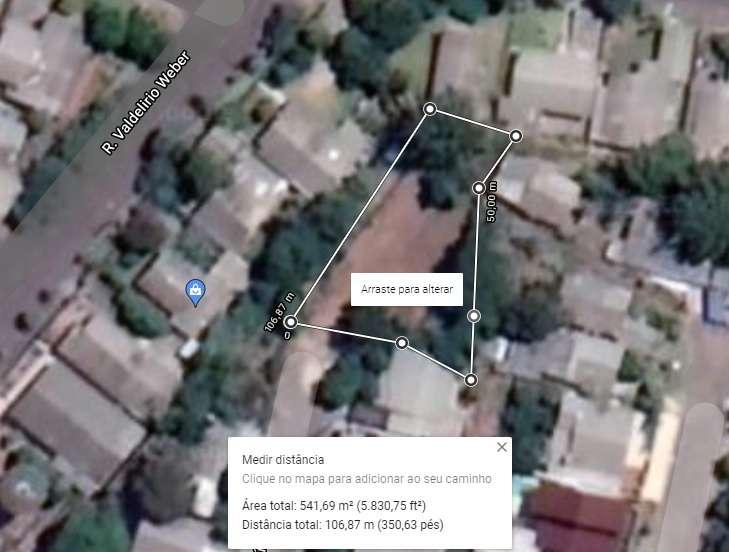 TerrenoVenda em Parobé no bairro Planalto