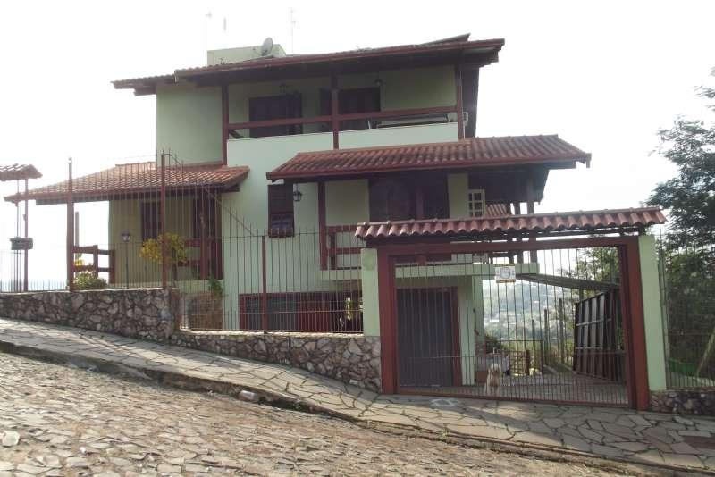 CasaVenda em Taquara no bairro Morro da Cruz