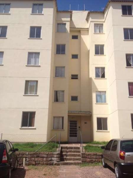 Apartamento 2 quarto(s)  no Vila Nova - Soper Imóveis