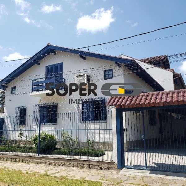 Casa 3 quarto(s)  no Ipanema - Soper Imóveis