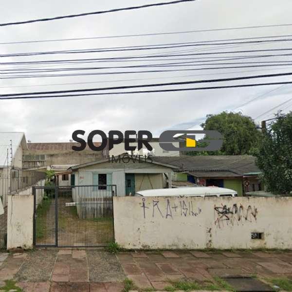 Terreno no Vila Nova - Soper Imóveis