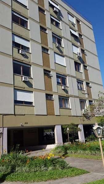 Apartamento 2 quarto(s)  no Cristal - Soper Imóveis