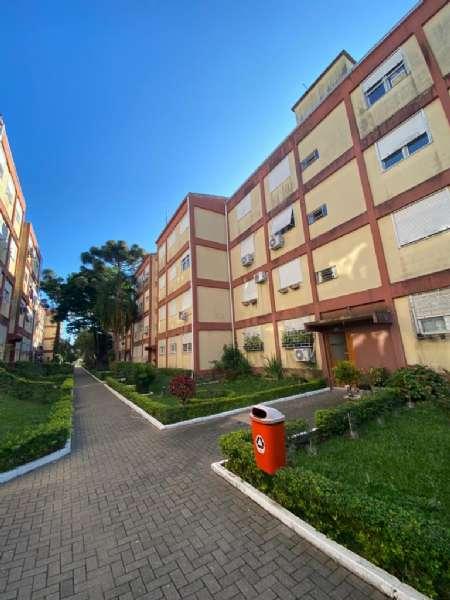 Apartamento 2 quarto(s)  no Camaquã - Soper Imóveis