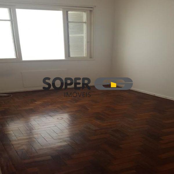Apartamento à venda com 1 quarto no Menino Deus