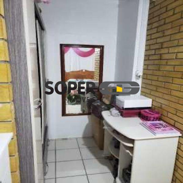 Apartamento à venda com 1 quarto no Vila Nova