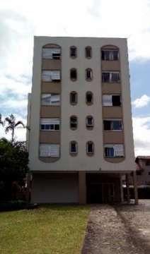 Apartamento 1 quarto(s)  no Nonoai - Soper Imóveis