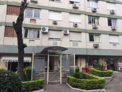 Apartamento 1 quarto(s)  no Jardim Botânico - Soper Imóveis