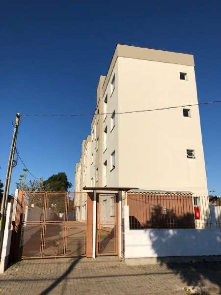 Apartamento 1 quarto(s)  no Vila Nova - Soper Imóveis
