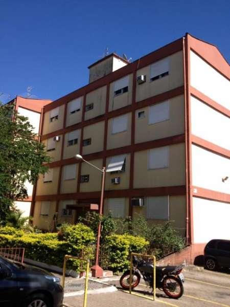 Apartamento 1 quarto(s)  no Camaquã - Soper Imóveis