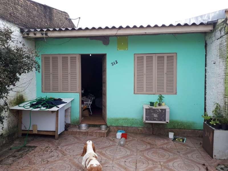 Casa 2 quarto(s)  no Aberta dos Morros - Soper Imóveis
